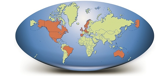partenaires commerciaux a l internationale